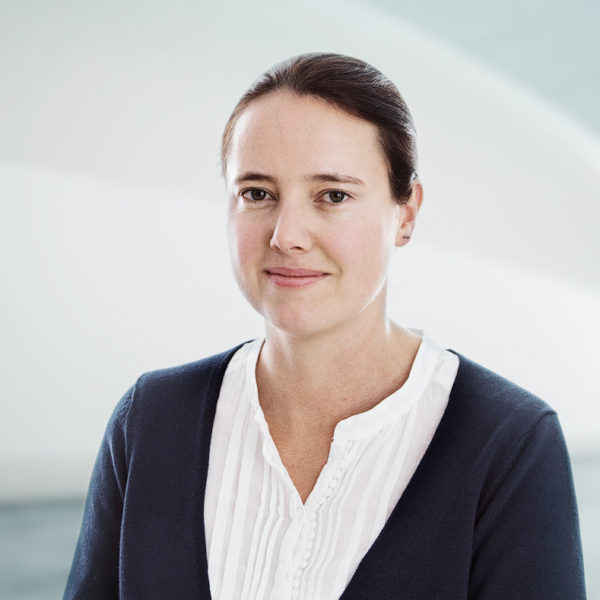 Helen Candreia, Curia Treuhand AG