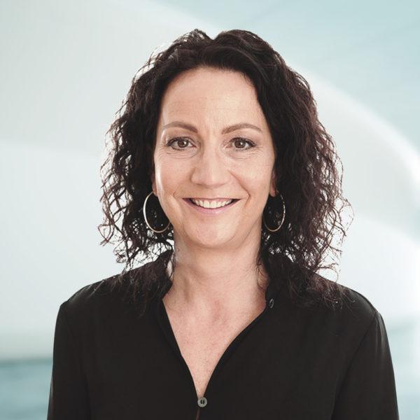 Nicole Simonet, Curia Treuhand AG