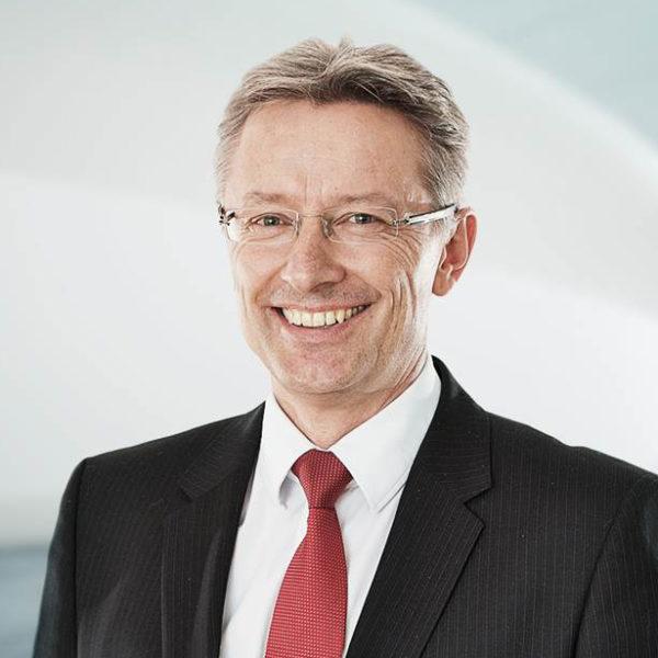 Peter Ritter, Curia Treuhand AG
