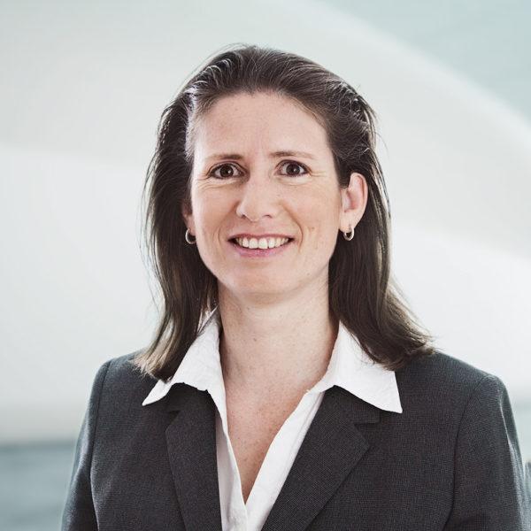 Daniela Romer, Curia Treuhand AG