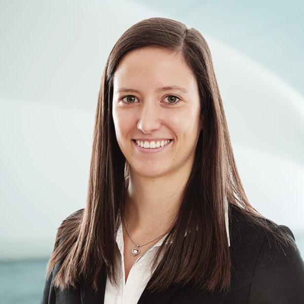 Nadine Von Rickenbach, Curia Treuhand AG